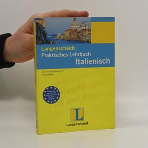 náhled knihy - Praktisches Lehrbuch - Italienisch