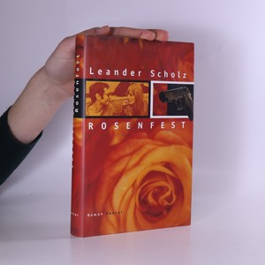 náhled knihy - Rosenfest : Roman