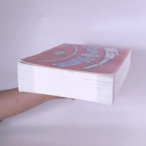 antikvární kniha Kaplan GRE Exam Vocabulary Flashcards Flip-O-Matic, 2004