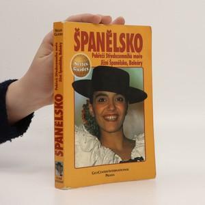 náhled knihy - Španělsko. Pobřeží Středozemního moře. Jižní Španělsko. Baleáry (politá)