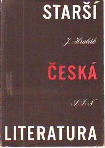 Starší česká literatura