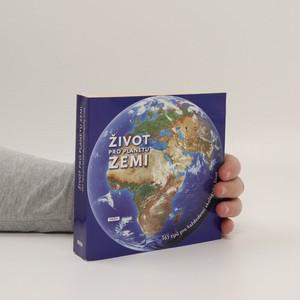 náhled knihy - Život pro planetu Zemi