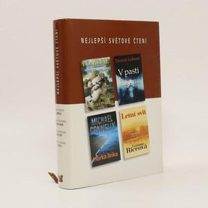 náhled knihy - Nejlepší světové čtení (Pompeje,V pasti, Horká linka,Letní svit)