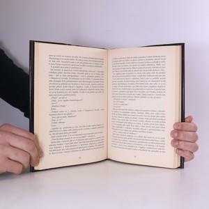 antikvární kniha Zlatovláska, 1998
