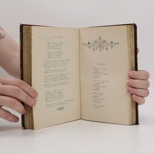antikvární kniha Pod jedním praporem. Básnické obzory katolické. Číslo I., II. a V. (3 knihy v 1 svazku, viz poznámka), 1895, 1897