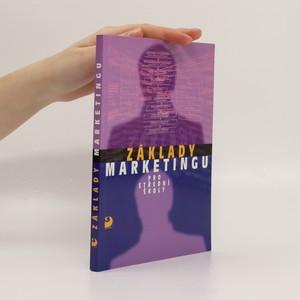 náhled knihy - Základy marketingu pro střední odborné školy