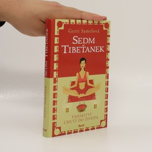 náhled knihy - Sedm Tibeťanek : tajemství chuti do života