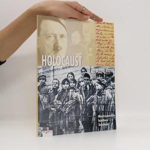 náhled knihy - Holocaust. Ztracená slova