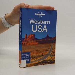 náhled knihy - Western USA