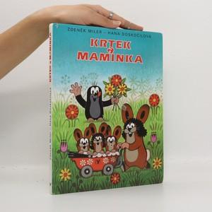 náhled knihy - Krtek a maminka