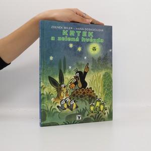 náhled knihy - Krtek a zelená hvězda