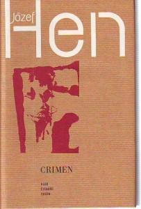 náhled knihy - Crimen