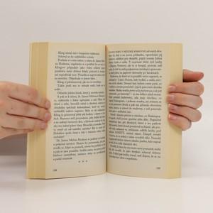 antikvární kniha Slyšte! : román z 87. revíru, 2006