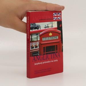 náhled knihy - Angličtina. Jazykový průvodce na cesty