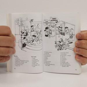 antikvární kniha Angličtina. Jazykový průvodce na cesty, neuveden