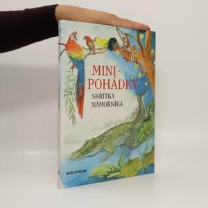 náhled knihy - Minipohádky skřítka námořníka