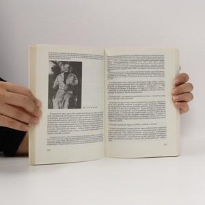 antikvární kniha Klinická hypnóza, 1990