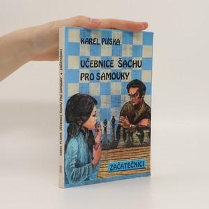náhled knihy - Učebnice šachu pro samouky