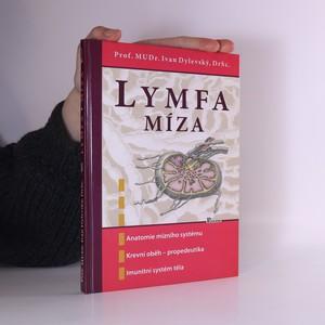 náhled knihy - Lymfa. Míza