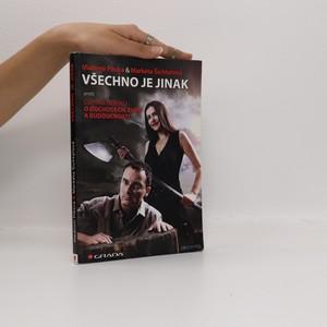 náhled knihy - Všechno je jinak, aneb, Co nám neřekli o důchodech, euru a budoucnosti