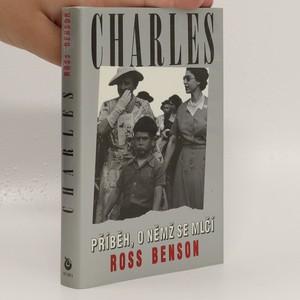 náhled knihy - Charles : příběh, o němž se mlčí