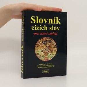 náhled knihy - Slovník cizích slov pro nové století