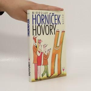 náhled knihy - Hovory : (1968-1969)