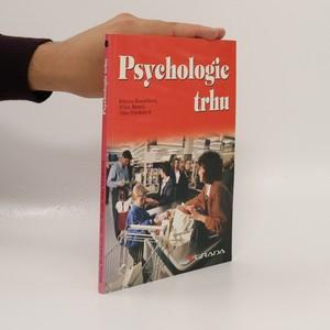 náhled knihy - Psychologie trhu
