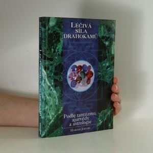 náhled knihy - Léčivá síla drahokamů : podle tantrizmu, ajurvédy a astrologie (kniha je cítit vonnými tyčinkami)