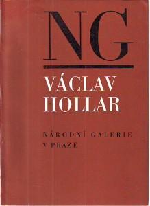 náhled knihy - Václav Hollar