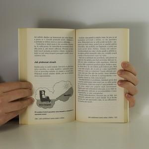 antikvární kniha Jak vytáhnout sama sebe z bláta : sneste si svou hvězdu a splňte si sny (kniha je cítit vonnými tyčinkami), 2008