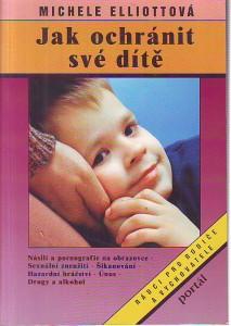 náhled knihy - Jak ochránit dítě