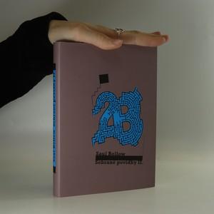 náhled knihy - Sebrané povídky. II.