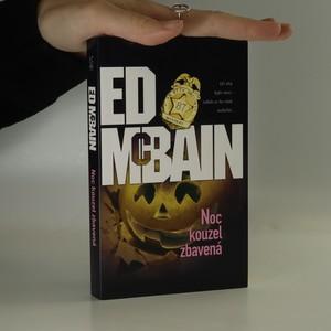 náhled knihy - Noc kouzel zbavená : román z 87. revíru