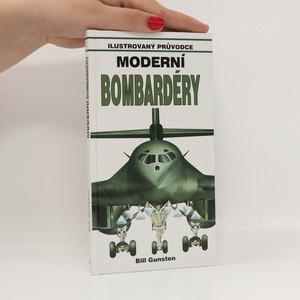 náhled knihy - Moderní bombardéry