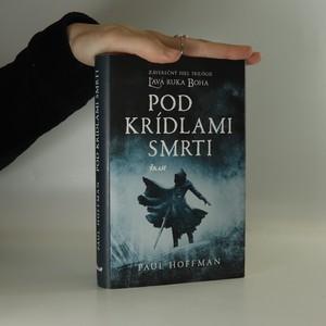 náhled knihy - Pod krídlami smrti (slovensky)
