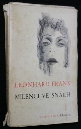 náhled knihy - Milenci ve snách : [Traumgefährten] : román