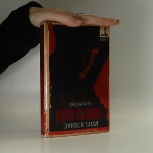 náhled knihy - Lord Zarmut