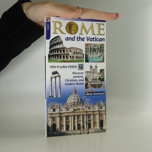 náhled knihy - Rome and the Vatican