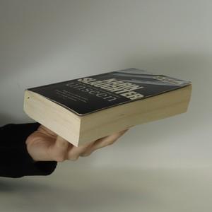 antikvární kniha Unseen, 2014