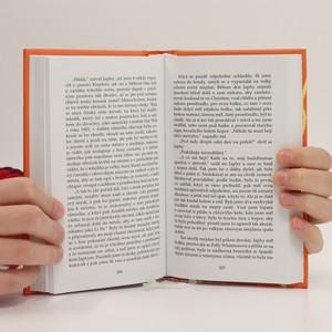 antikvární kniha Dharmoví tuláci, 2002