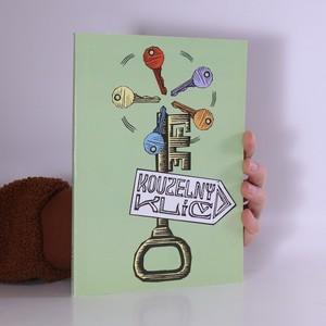 náhled knihy - Kouzelný klíč