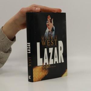 náhled knihy - Lazar