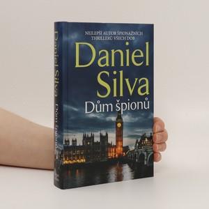 náhled knihy - Dům špionů