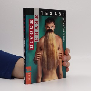náhled knihy - Texas!. Divoch Chase