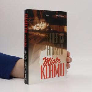 náhled knihy - Mistr klamu