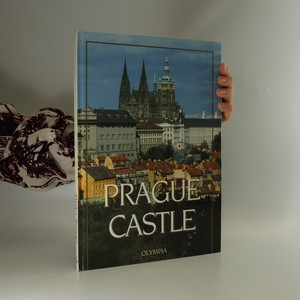 náhled knihy - The Prague Castle
