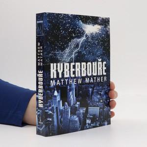 náhled knihy - Kyberbouře