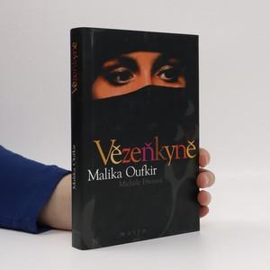 náhled knihy - Vězeňkyně