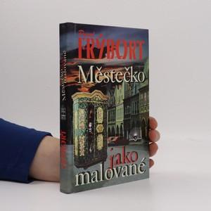 náhled knihy - Městečko jako malované